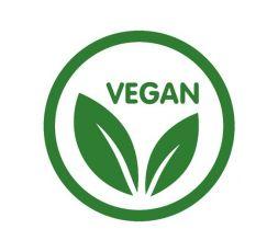 Biscotto Vegano