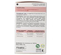 Passiflora 1000 mg per un rilassamento e benessere mentale, ansia, panico