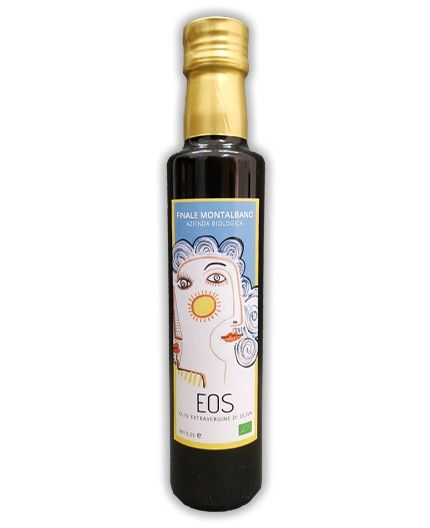 Olio d'oliva Bio EVO 250 ml