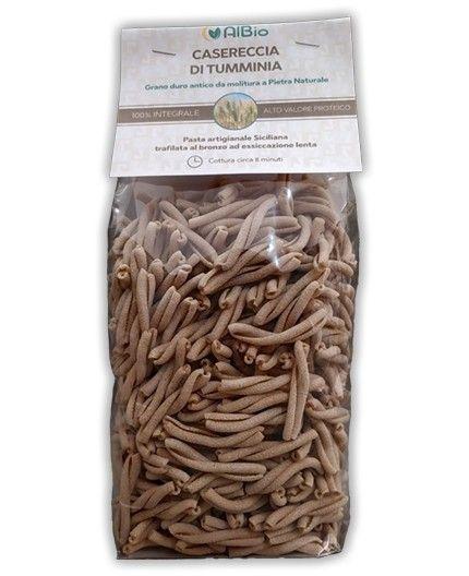 Casereccia di Tumminia (Timilia)