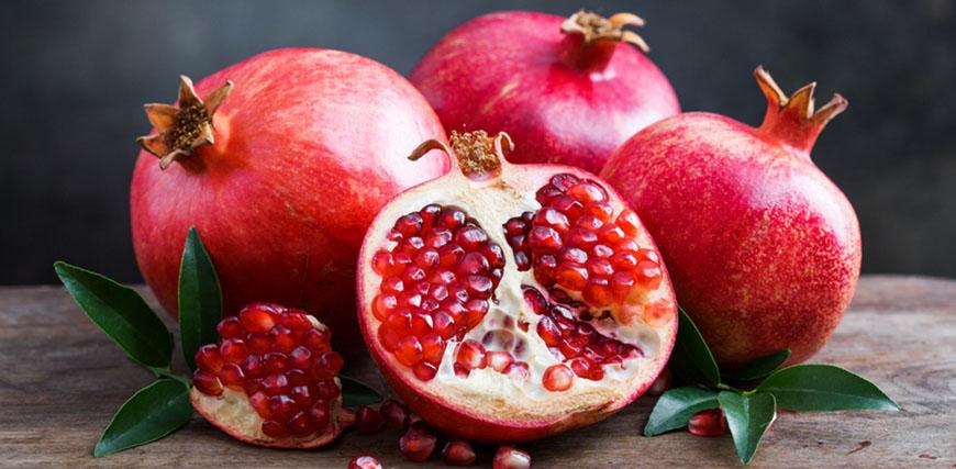 Il frutto Rosso Super Food