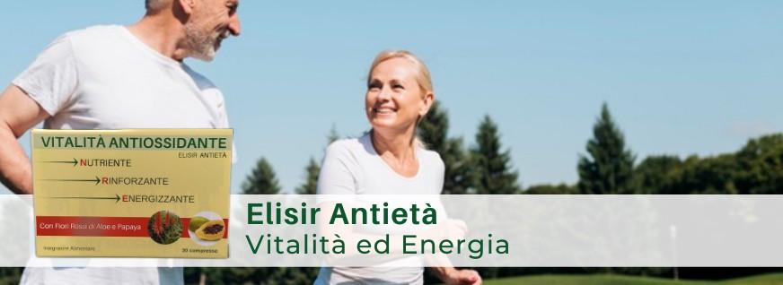 Vitalità Antiossidante