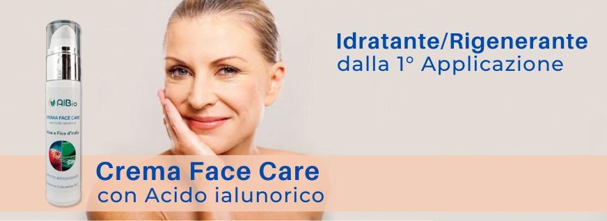 Crema Face Care